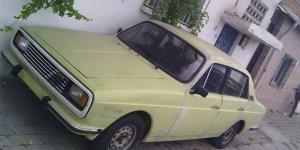 1977 model efsane Anadol'u sıfırdan topladı