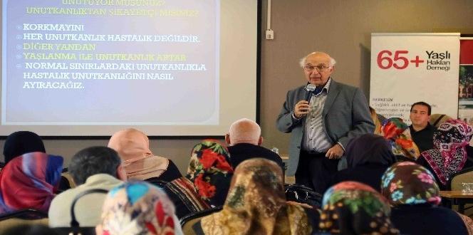 Bağcılarlı yaşlı çiftler Tuzla'daki Termal Tesiste ağırlandı