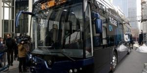 Elektrikli otobüsler ne zaman çıkacak?