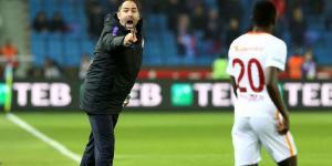 Galatasaray'da temizlik var!