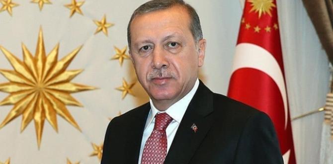Cumhurbaşkanı Erdoğan,Hiçbir Bahane Terörün Desteklenmesini Mazur Gösteremez