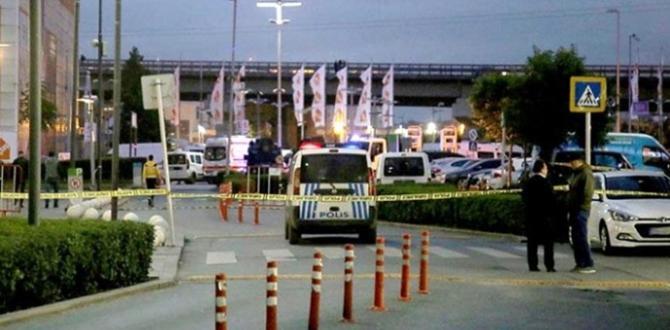 İstanbul'da DEAŞ'ın iki hücre evi çökertildi