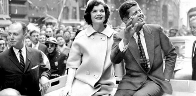 Kennedy Suikastının Belgeleri Gün Yüzüne Çıktı