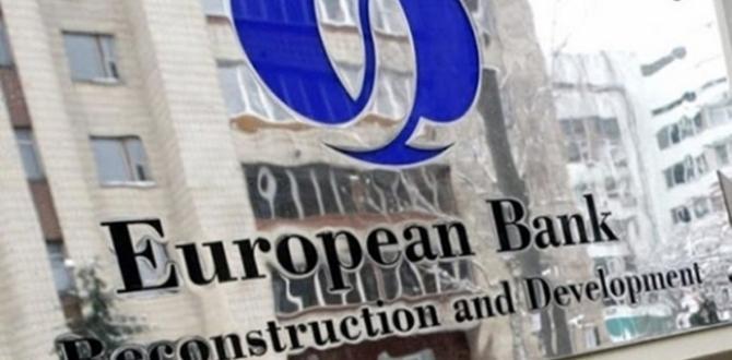 EBRD Türkiye'ye Bağlılığını Sürdürmektedir