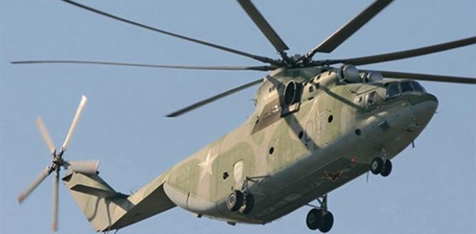 8 Kişinin Bulunduğu Rus Helikopteri Kuzey Buz Denizi'ne Düştü
