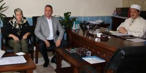 Bulgar Zhivka Müslümanlığı seçti