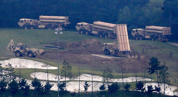 Güney Kore ve Çin'den ilişkileri tamir kararı