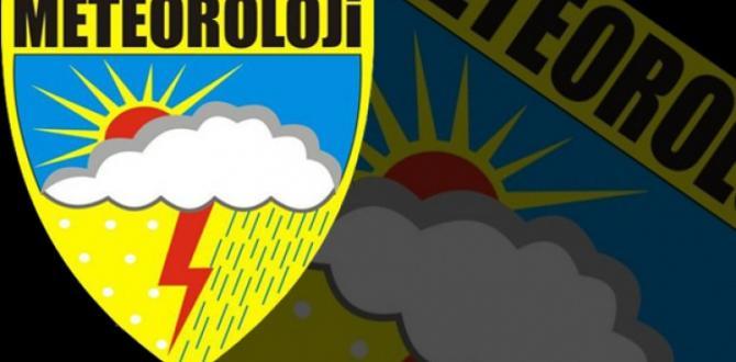 Meteoroloji Genel Müdürlüğü & AKOM uyardı! | Türkiye genelinde günlük hava durumu