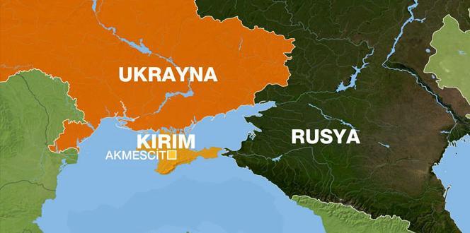 Ukrayna'da araç kalabalığa daldı! 6 ölü