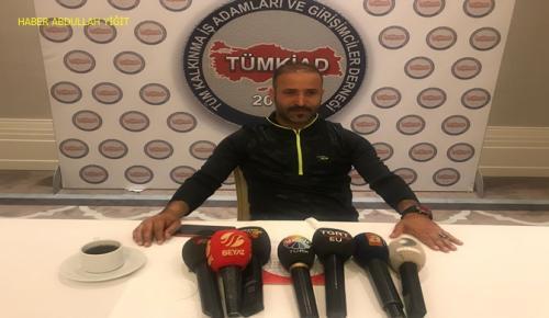 Yönetmen Murat Uygur `dan 15 Temmuz Demokrasi ve Milli Birlik Günü Mesajı