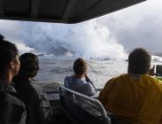 Son Dakika… Tur teknesinde dehşete düşüren olay! Çok sayıda yaralı var…