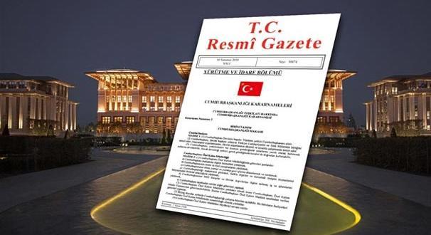 TRT, Cumhurbaşkanı'nın faaliyetlerini tanıtacak