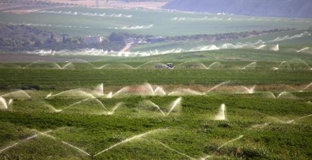 """Bakan Dönmez, elektrikte """"tarımsal sulama"""" tarifesinin adının """"tarımsal faaliyetler"""" olarak değiştirileceğini açıkladı"""