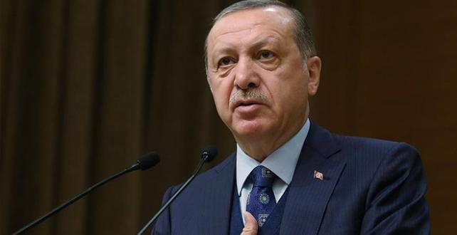 """Cumhurbaşkanı Recep Tayyip Erdoğan, """"Tank Palet Fabrikasının yabancılara satılması asla söz konusu değildir"""