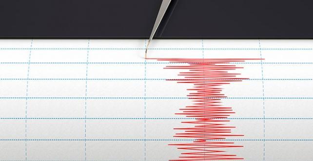 Endonezya'nın Kuzey Maluku eyaletinde 5,2 büyüklüğünde deprem