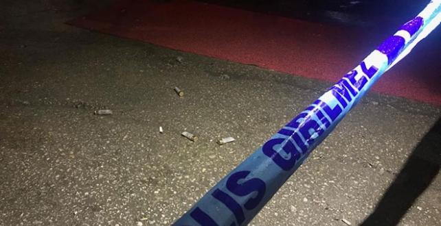 Ankara'nın Altındağ ilçesinde bir otele silahlı saldırı düzenlendi