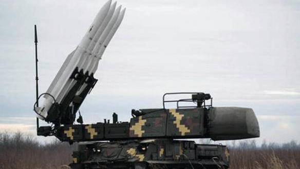 Ukrayna Savunma Bakanlığı,Kırım yakınlarında tatbikat yapılacağını açıkladı