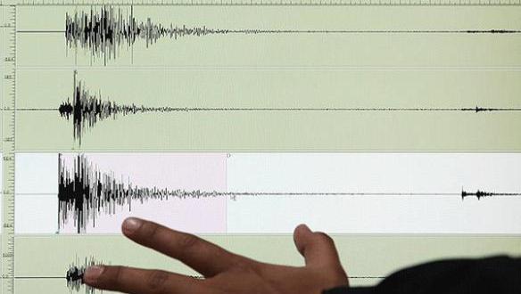 İran'ın güneyinde,  5,2 büyüklüğünde deprem oldu