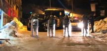 Uludağ'da iki grup arasında çıkan silahlı kavgada 1 kişi öldü, 3 kişi yaralandı