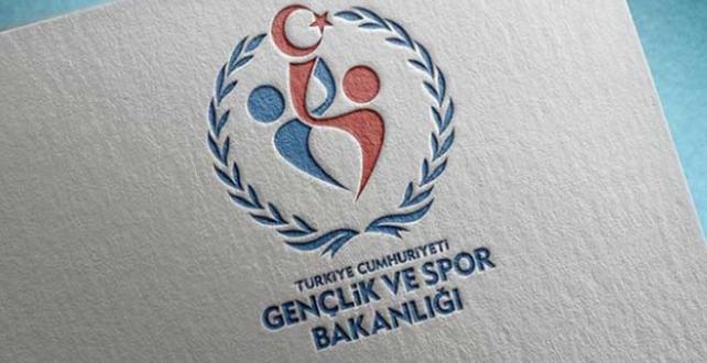 Gençlik ve Spor Bakanlığına 3 bin 243 sürekli işçi alımı Olacak