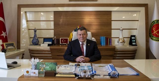 Yargıtay Başkanı İsmail Rüştü Cirit, 363 oyu alarak yeniden başkan seçildi