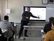 Milli Eğitim bakanlığınca, toplam 8 bin 400 öğretmene yönelik işbaşı Yaptı