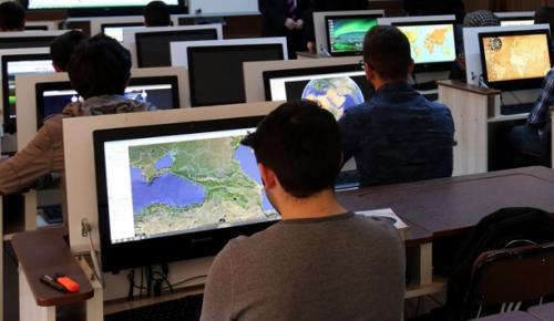Üniversitelerde Dijital Dönüşüm Projesi, Ağrı İbrahim Çeçen Üniversitesinde Başlatıldı