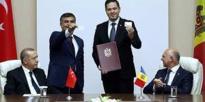 Türkiye ile Moldova arasında, karşılıklı kimlikle seyahat imkanı bugünden itibaren başladı
