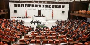Meclis Genel Kurulu, 24 Şubat Pazar günü yeni TBMM Başkanı'nı seçecek