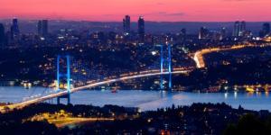 """6. Bakanlar Konferansı"""" Türkiye'nin ev sahipliğinde, İstanbul'da gerçekleştirilecek"""
