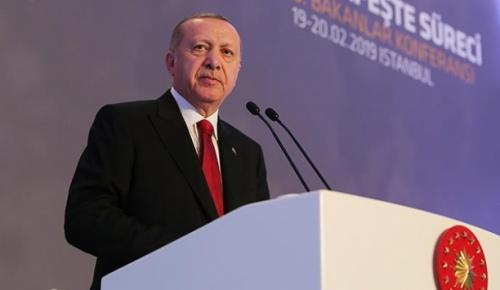 Cumhurbaşkanı Erdoğan, güvenli bölge formülü, Suriyeli mültecilerin geri dönüşleri için en pratik çözüm yoludur