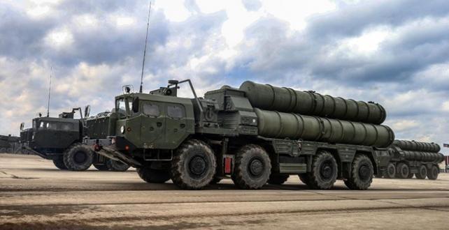 Savunma Sanayii Başkanı İsmail Demir, S-400'ün teslimatının Temmuz 2019'da