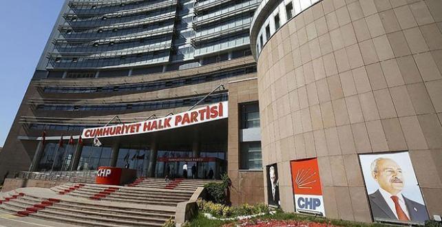 CHP Parti Meclisi (PM), 23 Şubat Cumartesi günü olağanüstü toplanacak
