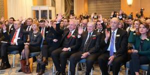 TÜSİAD'ın Yönetim Kurulu Başkanlığına Simone Kaslowski seçildi