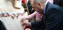 Cumhurbaşkanı Erdoğan, Isparta'da Hükümet Meydanı'nda partisinin mitinginde konuştu