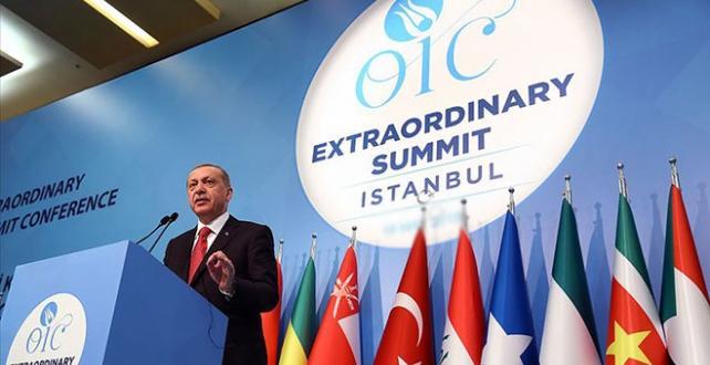 İSİPAB ,Türkiye'nin, Medeniyetler İttifakı konusundaki çabalarını takdir eden karar tasarısını onayladı