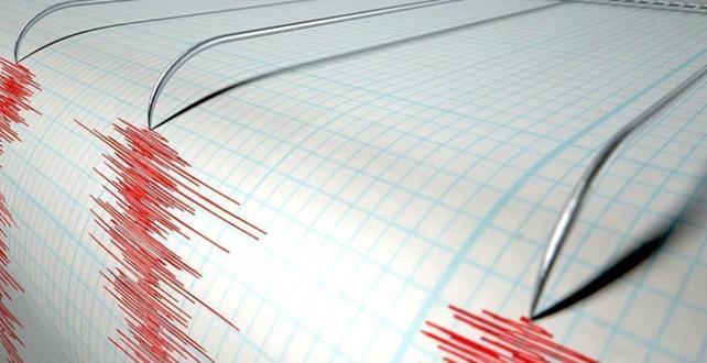 Van'ın Muradiye ilçesinde 3,6 büyüklüğünde deprem meydana geldi