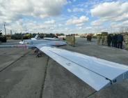 Ukrayna'nın Türkiye'den satın aldığı Bayraktar TB2 tipi insansız hava aracı İHA testleri başarıyla gerçekleştirildi.