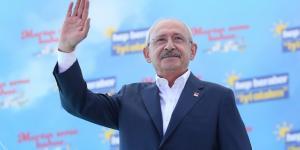 """CHP Genel Başkanı Kılıçdaroğlu, """"Adaylarımız oy versin vermesin ayrım yapmadan çalışmak  olduğunu"""