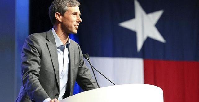 Teksas eski kongre üyesi Beto O'Rourke, İsrail Başbakanı Netanyahu'yu ırkçıların tarafında olmakla suçladı