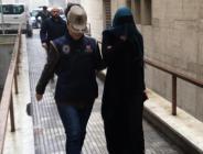 Bursa'da  Lübnan asıllı Danimarka vatandaşı, sınır dışı edilerek Interpol'e teslim edildi
