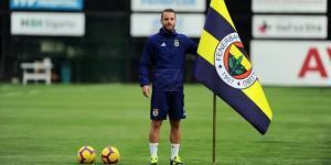 Fenerbahçeli futbolcu Roberto Soldado,Sahada oynadığımız oyundan keyif alıyorum