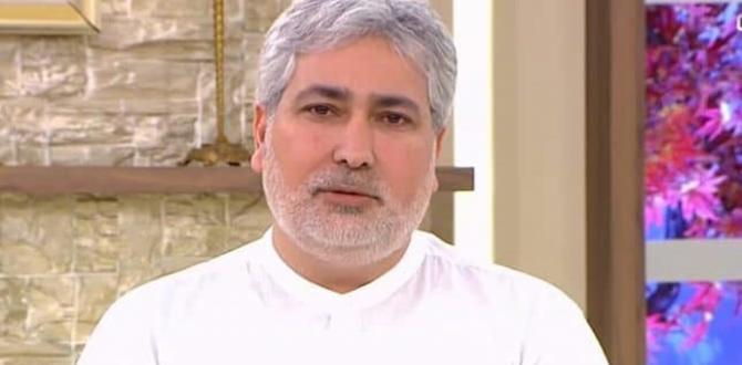 Beyaz TV Hayatta Her Şey Var rüya yorumcusu Mehmet Emin Kırgil kimdir?