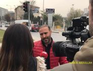 Yönetmen Murat Uygur `dan Berat Kandili Mesajı