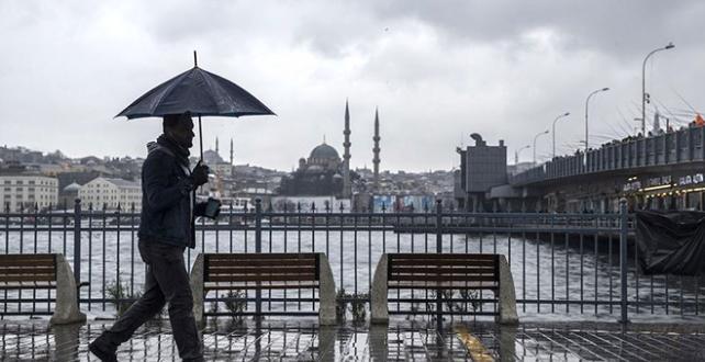 Balkanlar üzerinden gelmesi beklenen soğuk hava dalgasının etkisine gireceği tahmin ediliyor