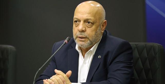 Hak-İş Genel Başkanı Mahmut Arslan,5 bin 647 işçinin istifa ettirildiğini açıkladı