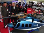 Savunma ve havacılık sanayisinde yüzde 52 artarak rekor seviyeye ulaştı