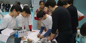 Seçili Çocuklar Kodlama, siber güvenlik, nano teknoloji gibi alanlarda eğitim görüyorlar