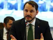 Bakan Albayrak, Yapısal Dönüşüm Adımları ile söz verilen politikaların hayata geçirildiğini ifade etti