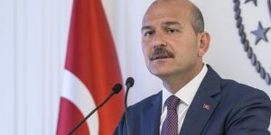 """Bakan Soylu, Kılıçdaroğlu'na saldırıyla ilgili, """"Hiçbir provokasyon bulgusuna rastlanmadı"""